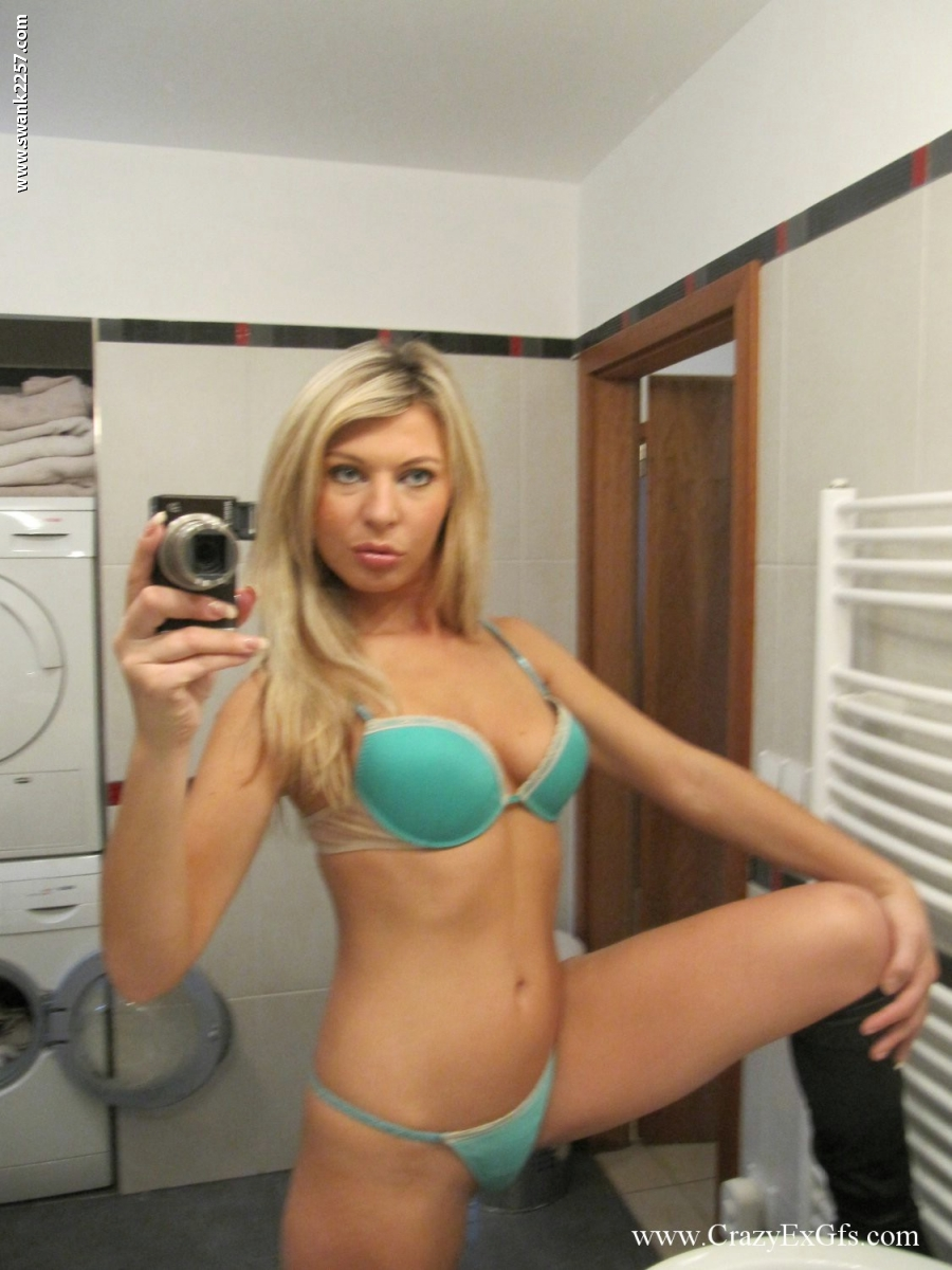 Innocent face and perfect body 8